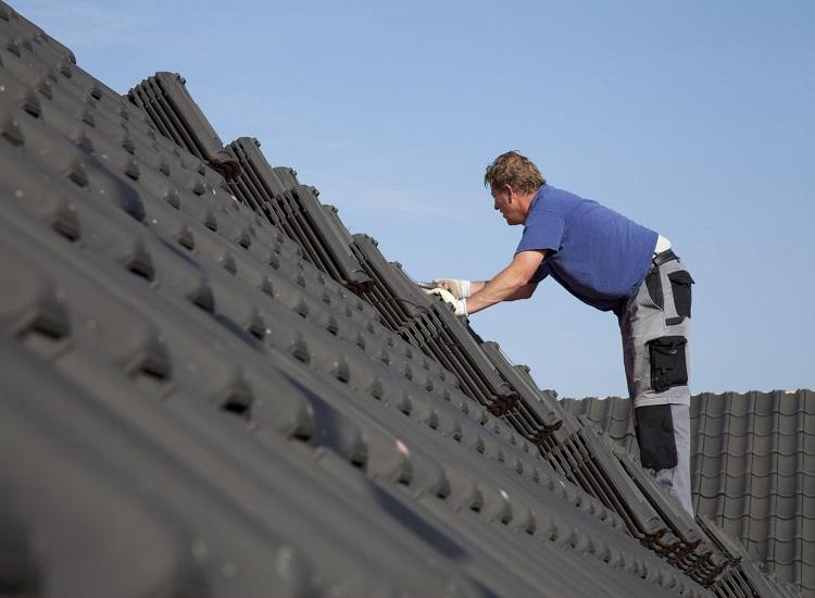 Johns Creek Roofing Company