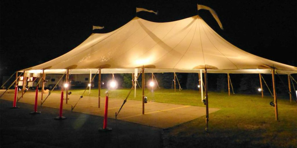 Party Tent Sales